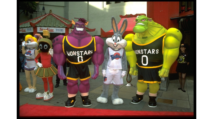 We finally know when 'Space Jam 2' is