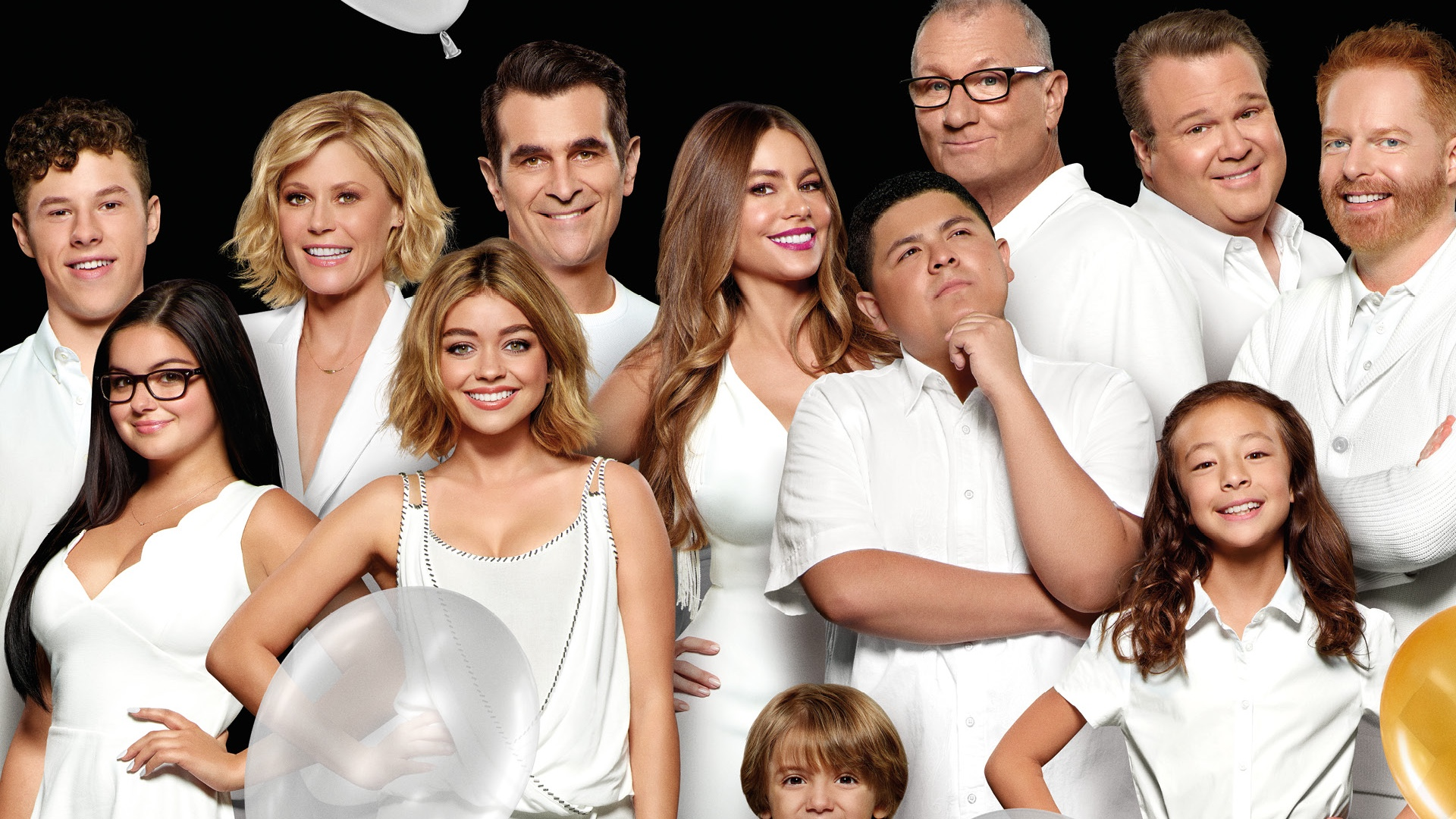 A Modern Family modern family' is coming back - but for its final season