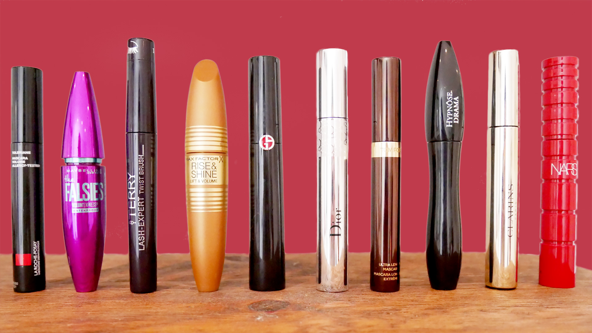 Best mascara 2020: add length, curl and volume to your lashes
