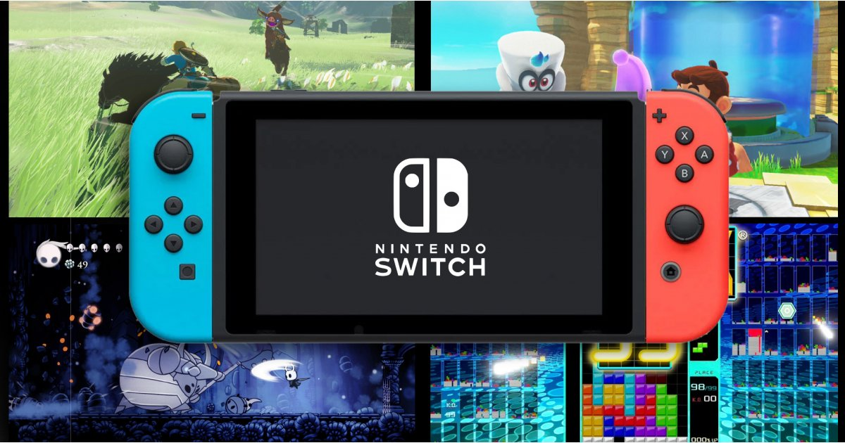 Best Nintendo Switch games 2020: Must-have Nintendo Switch games to play today