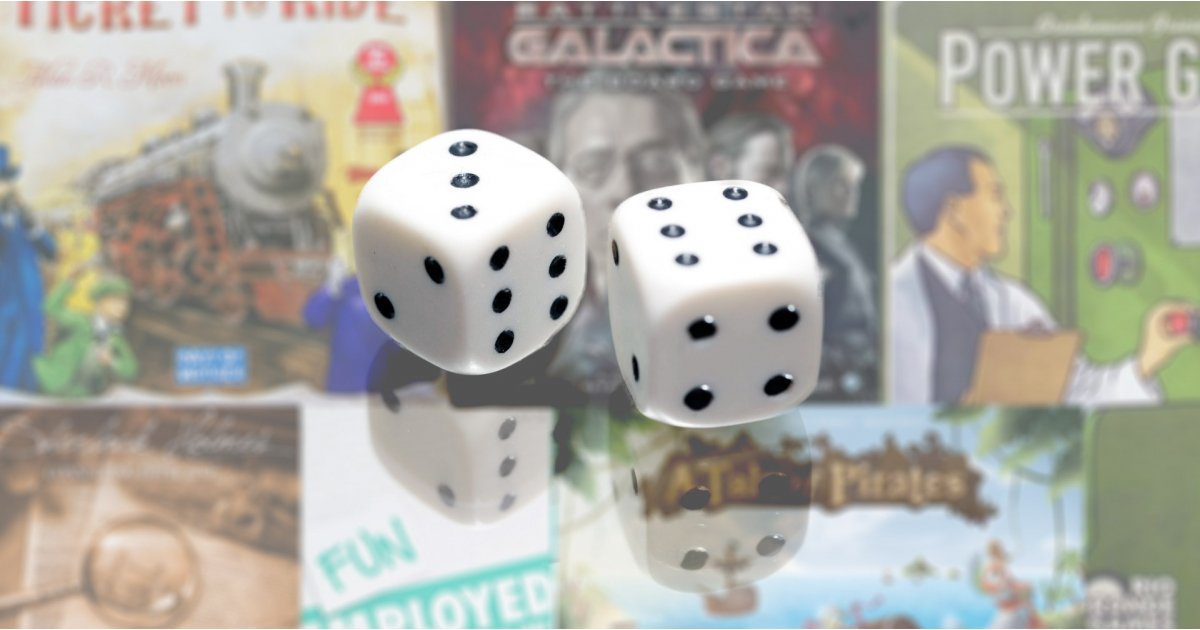Best adult board games in 2020: revamp your collection