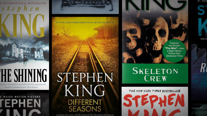 The Best Stephen King Adaptations Ranked Brilliant Big