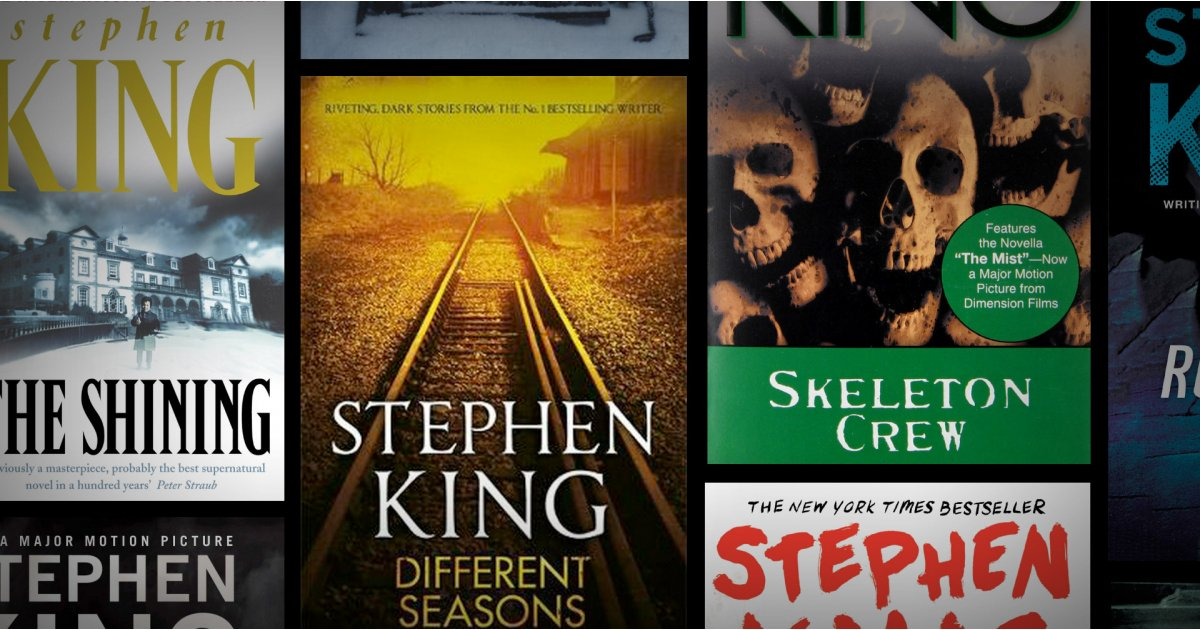 The best Stephen King adaptations, ranked: brilliant big-screen King classics