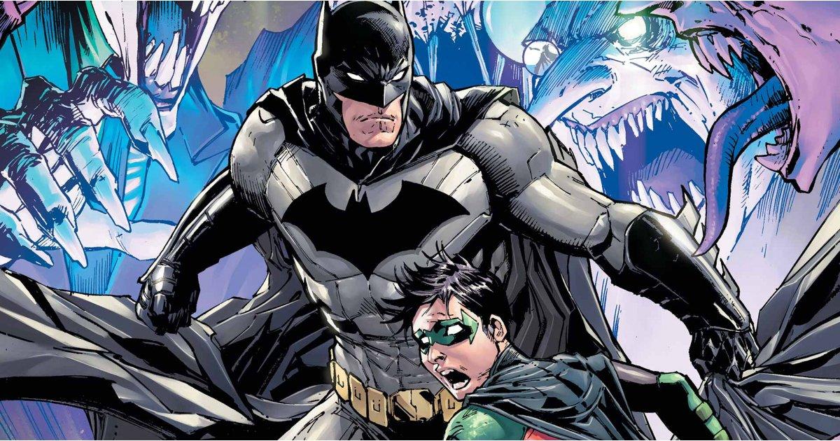 The best Batman graphic novels: 10 great Dark Knight tales