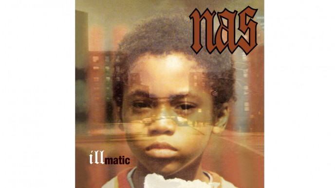 Best hip hop albums of all time