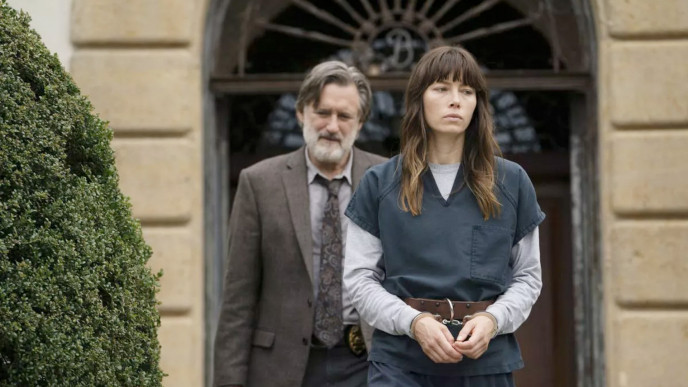 Best crime dramas to binge on Netflix: detective series to watch