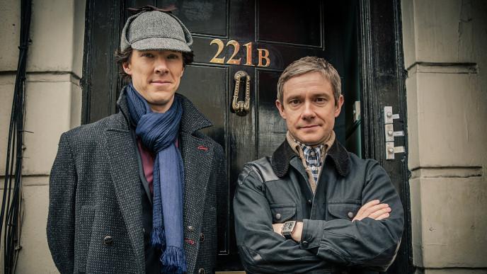 Best crime dramas to binge on Netflix: detective series to watch