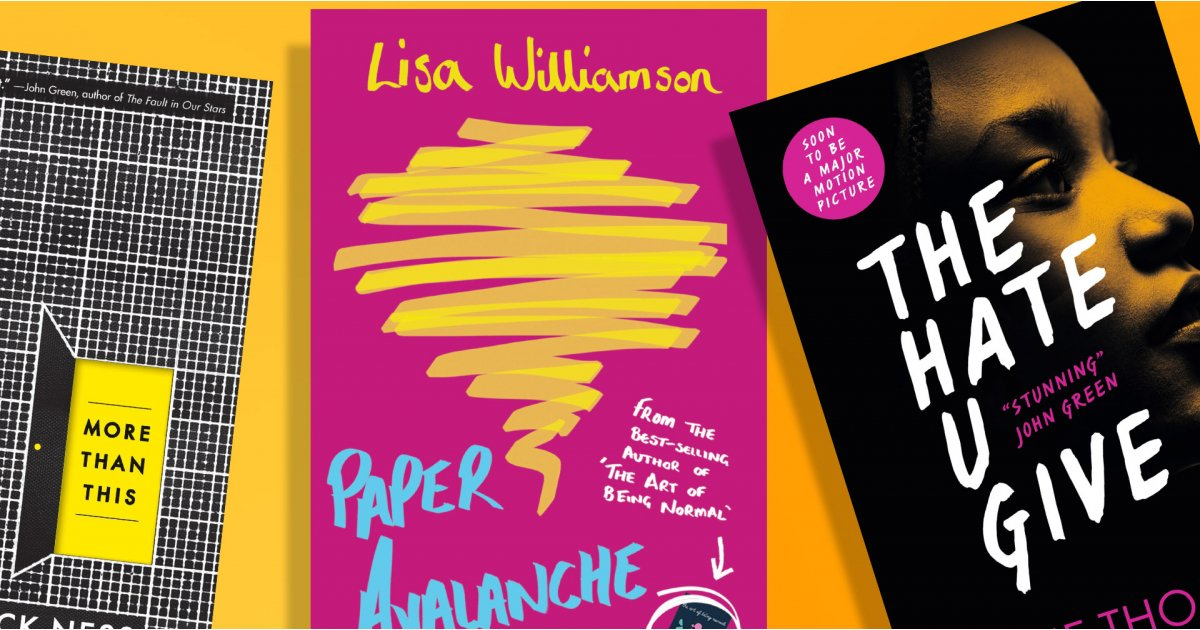 Best Young Adult books: great YA books to read today