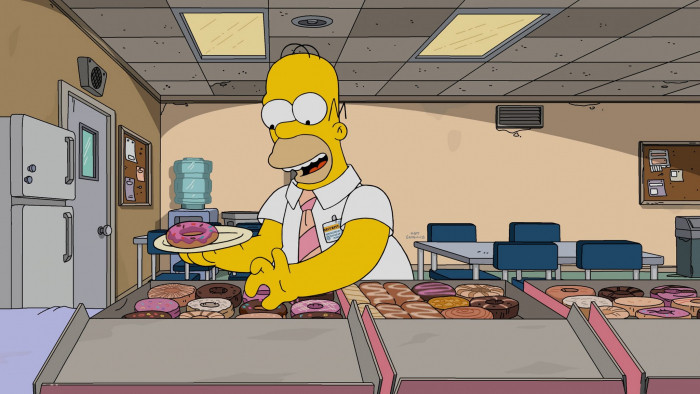 The Michael Jackson episode of 'The Simpsons' is being retired