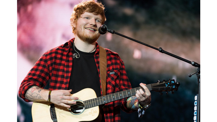 Ed Sheeran vs Marvin Gaye and 23 others that (allegedly) rip off