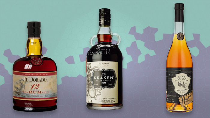 national rum day 2020