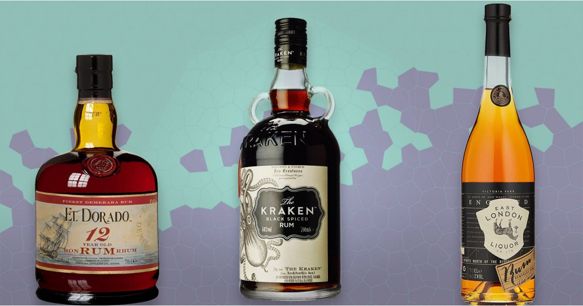 The best rum 2020: 20 rum brands put to the ultimate drinking test
