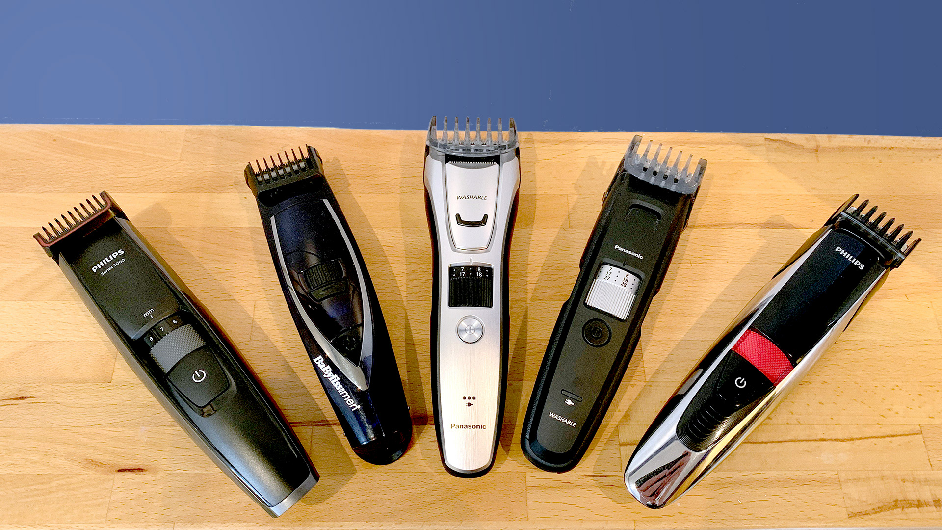 The best beard trimmer 2020: perfect your facial hair whatever your budget