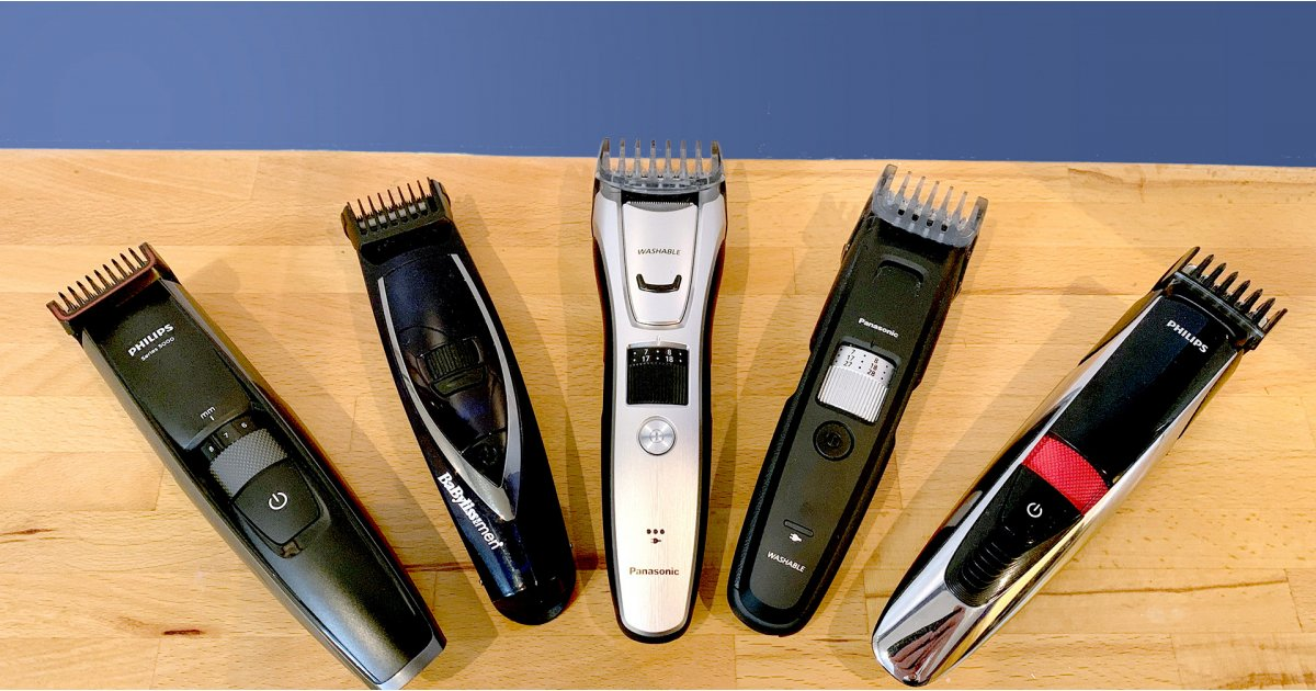 The best beard trimmer 2019: perfect facial hair whatever your budget