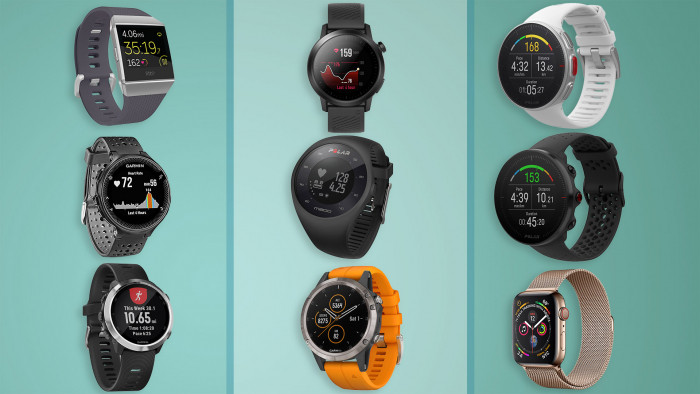 The best running watches 2020: for beginners, marathons and