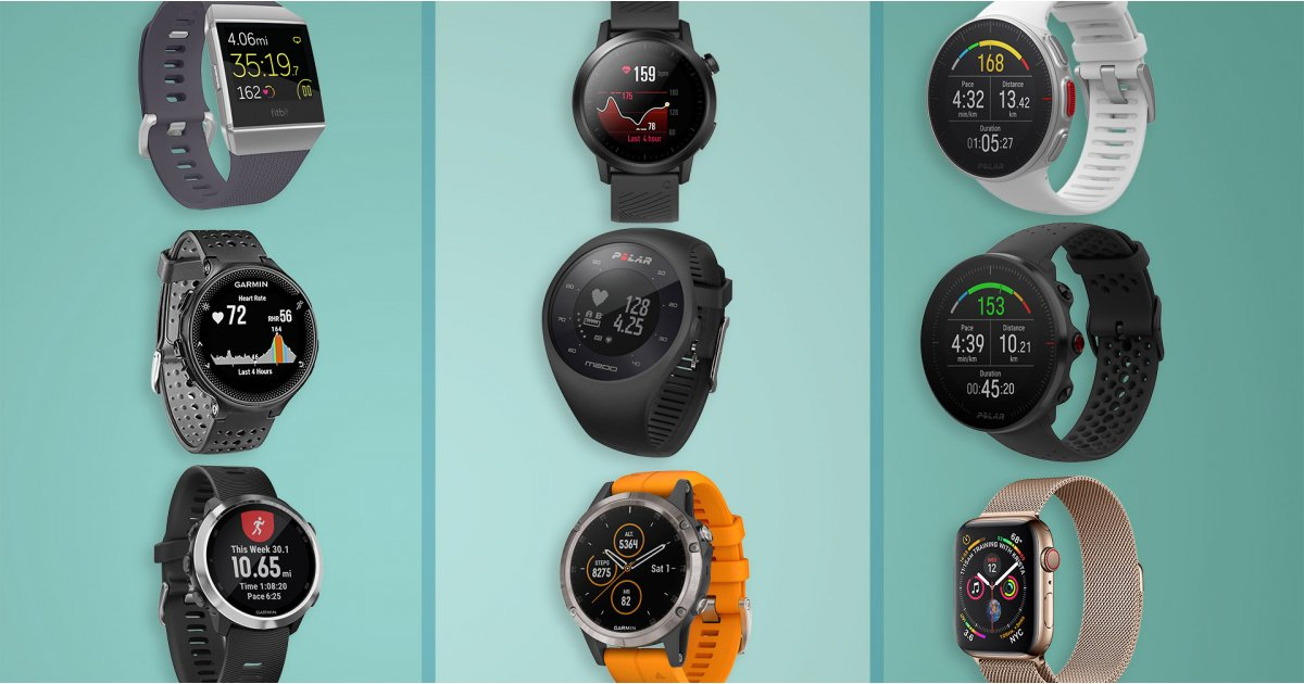 The best running watches 2020: for beginners, marathons and ultras