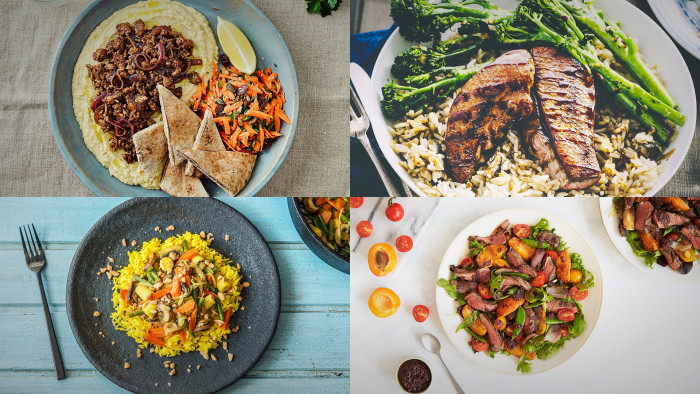 Best meal delivery service: which subscription is best?