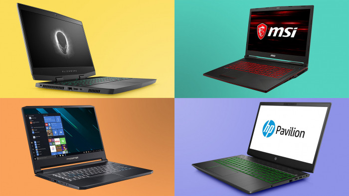 The best gaming laptop 2019: the best laptops for PC gaming