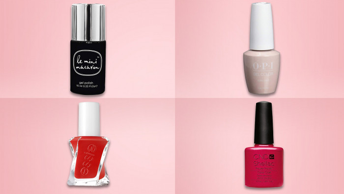 Best Gel Nail Polish Brands To Buy In 2019 Get Great Colour Now