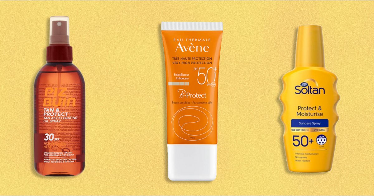Best sun cream 2019: great sunscreen for ultimate protection