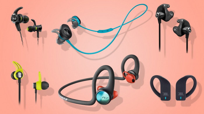 Best Running Headphones 2020 Best Workout Buds To Get Fit With Music