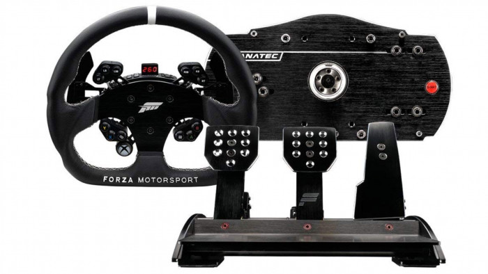 Best racing wheels for Xbox One and PS4