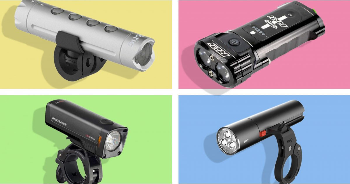 Best bike light 2019: ultimate LED front lights for road cycling