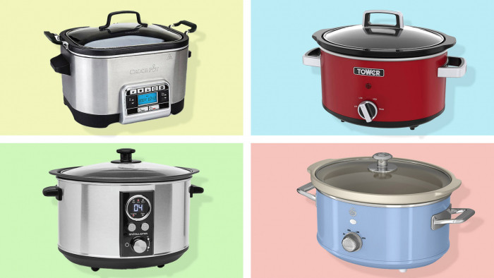 Best slow cookers 2020 for making soups