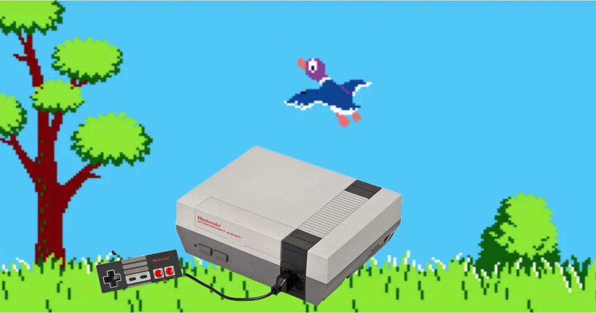 Best NES games: the 20 greatest Nintendo classics
