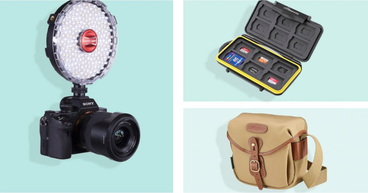 Best gifts for photographers 2020: Useful photography gift ideas