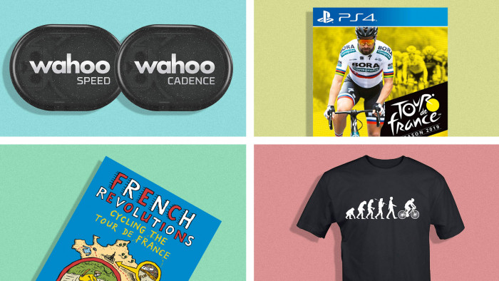 Best gifts for cyclists 2019: fantastic