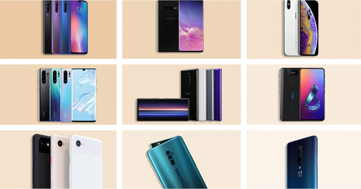 Best camera phone 2019: the best phone cameras reviewed