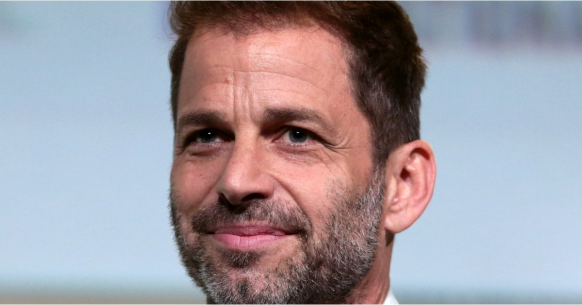 Zack Snyder is heading to Netflix with a show about Norse mythology