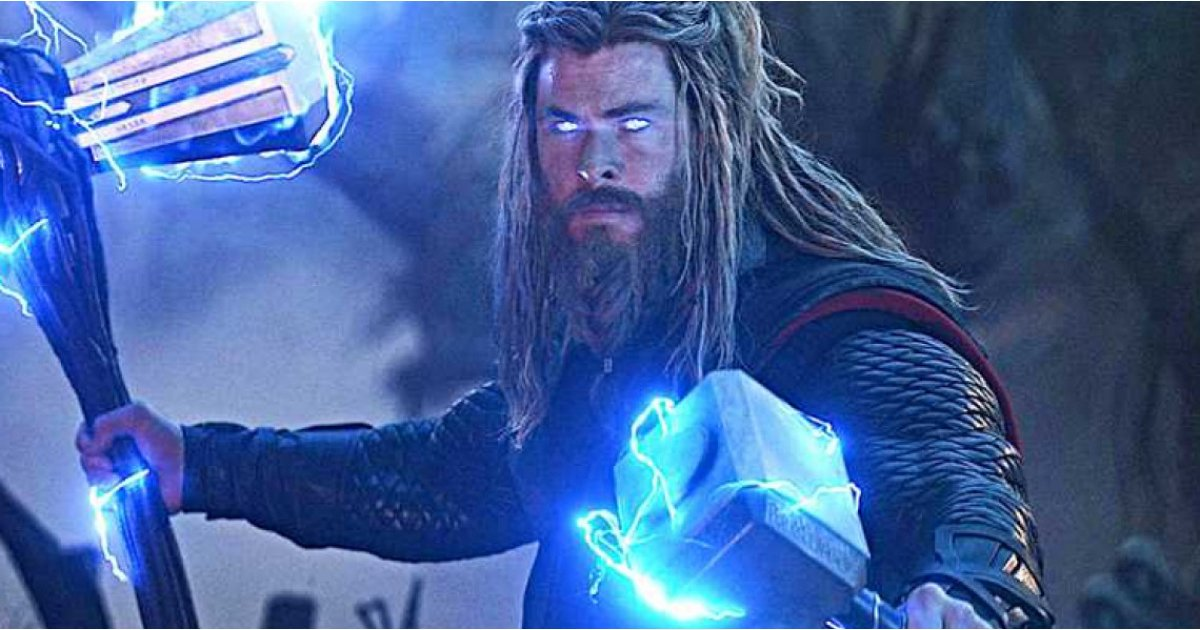 Taika Waititi is coming back for Thor 4