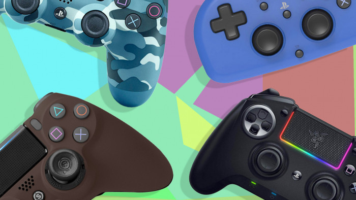 Best PS4 controller 2019: ultimate DualShock 4 beaters
