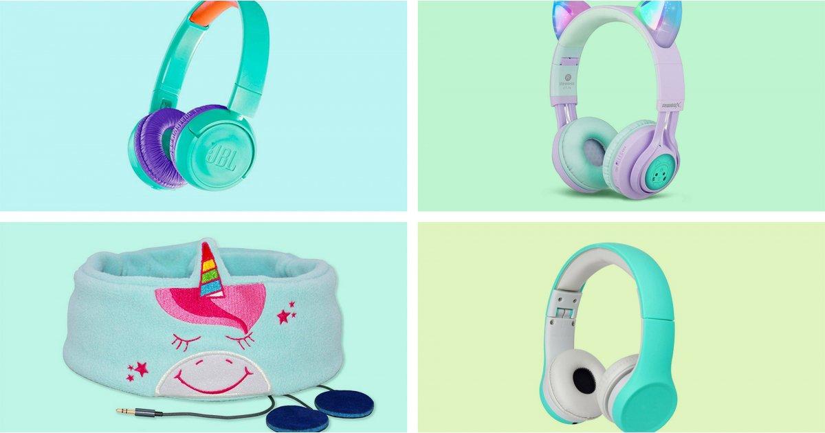 Best kids' headphones