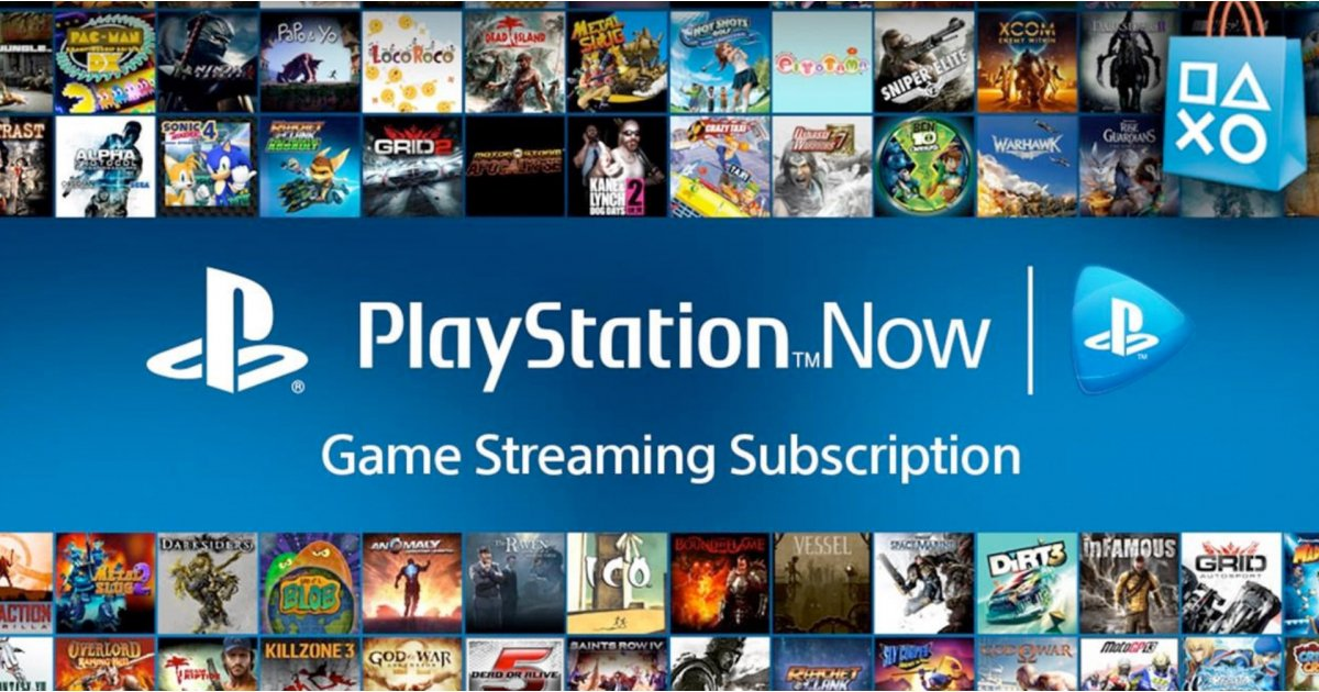 Best PlayStation Now games