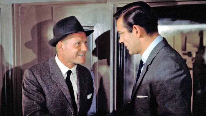 Best James Bond movies: classic 007 films, ranked