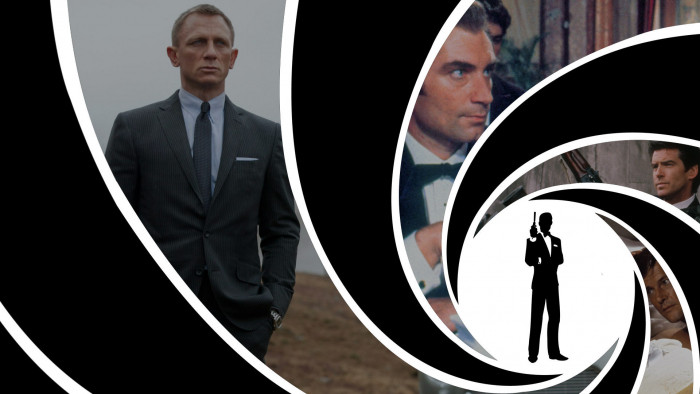 Best James Bond Movies Classic 007 Films Ranked