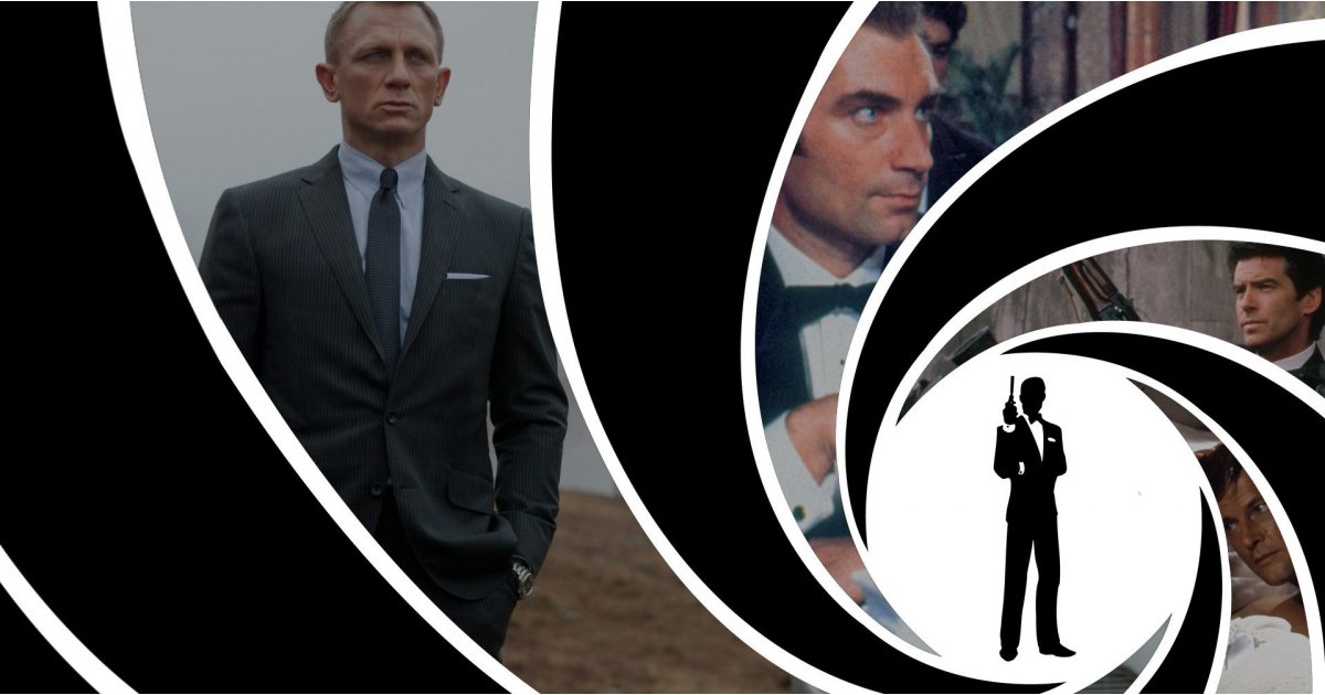 Best James Bond movies: classic 007 films, ranked