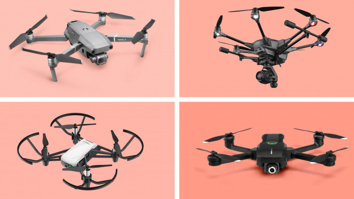 Best Beginner Drone 2019 Best drone 2019: camera drones, pro and beginner drones reviewed