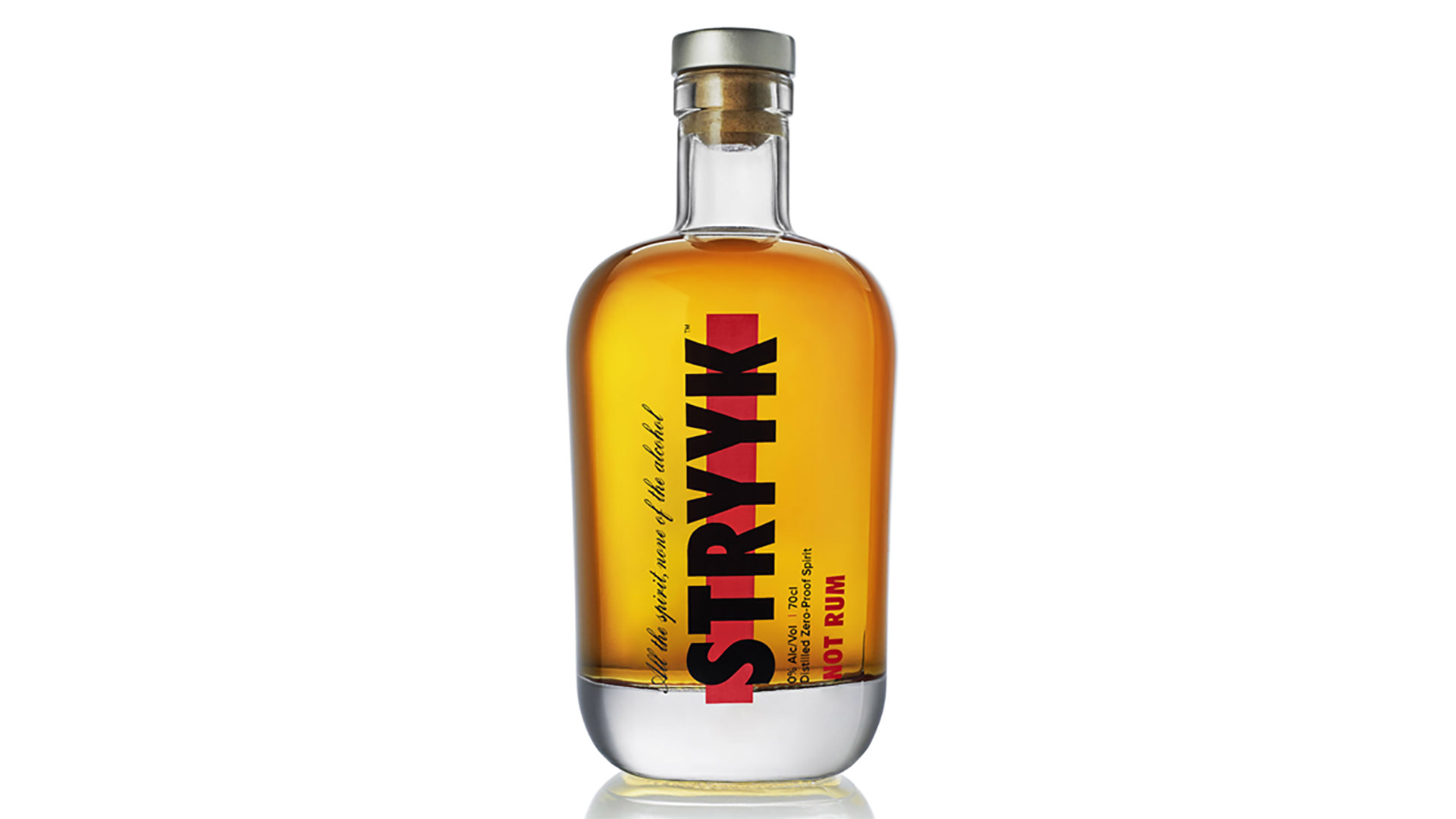 Best Non Alcoholic Spirits Great Alcohol Free Vodka Whisky And Gin Alternatives