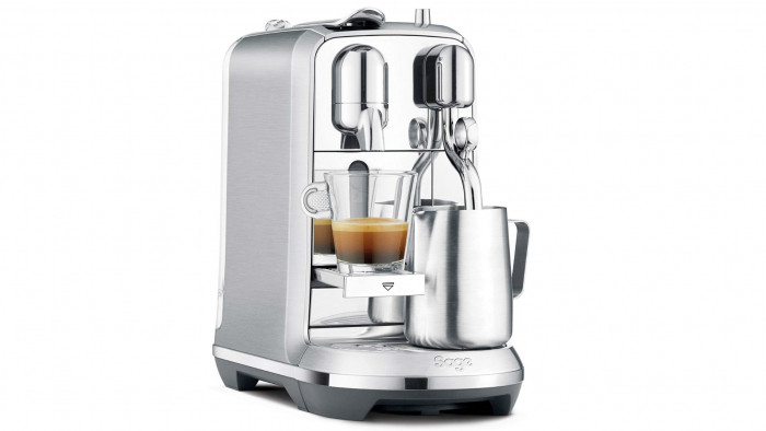 Best pod coffee machine 2020: Nespresso, Dulce Gusto or Tassimo?