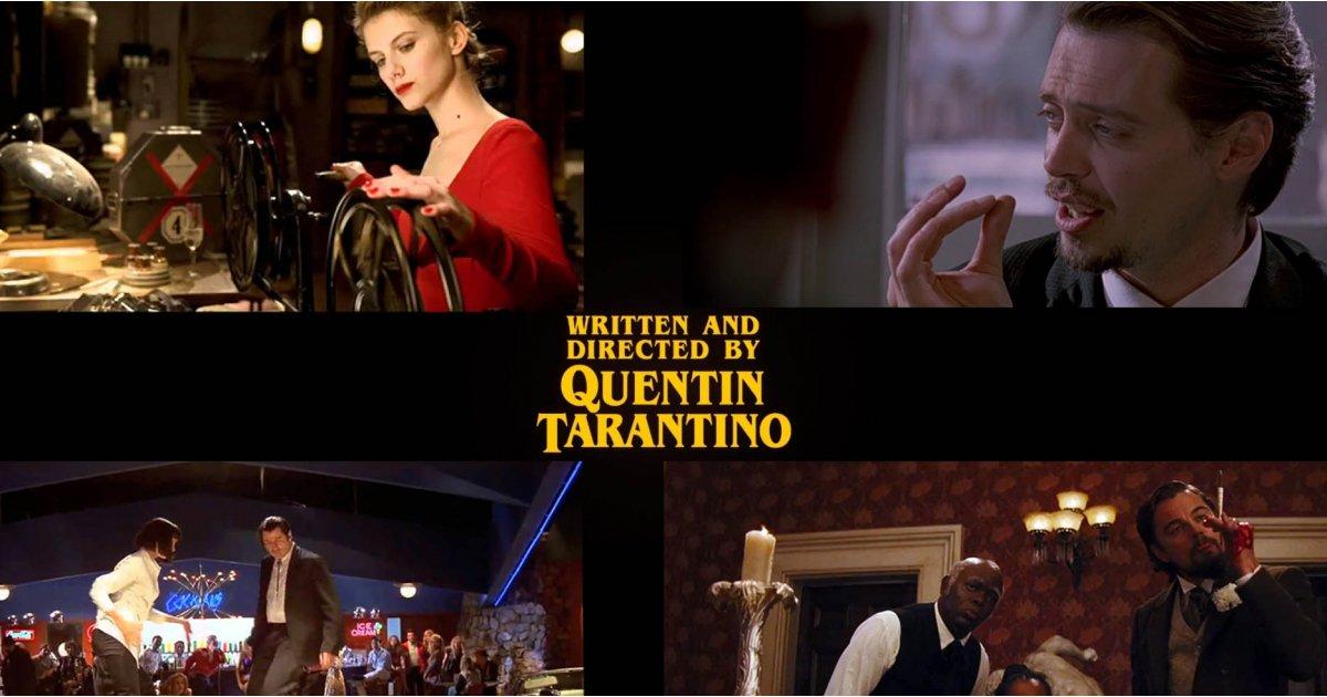 The 8 best Tarantino scenes: the greatest Tarantino moments revealed