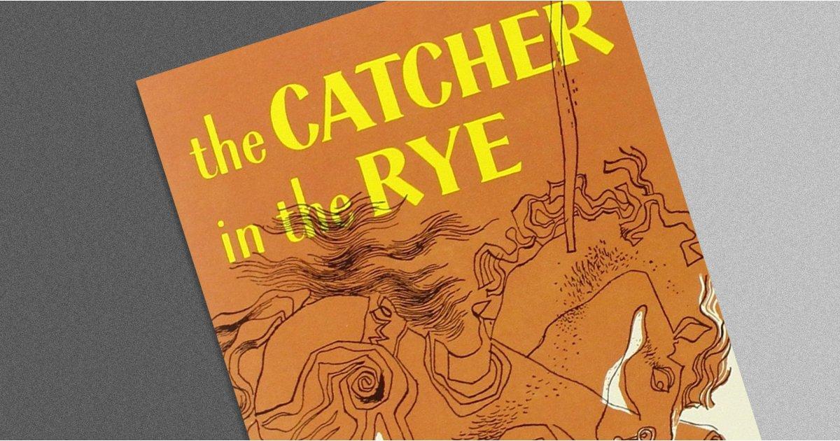 J.D. Salinger's novels are finally becoming ebooks