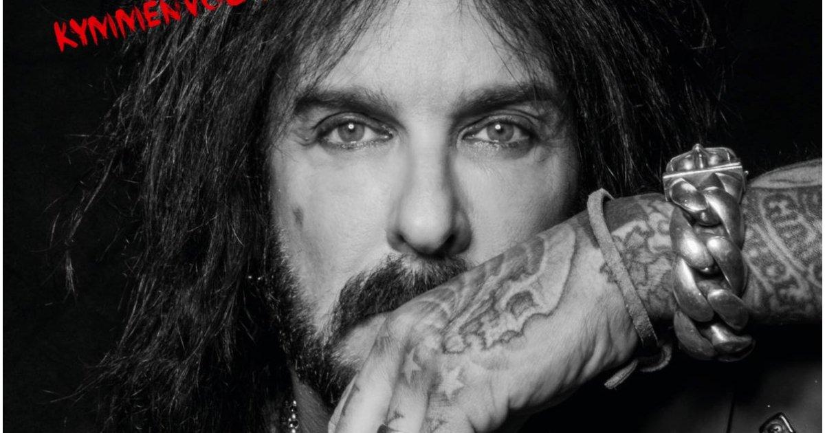 Best rock star biographies and memoirs: it's pure debauchery