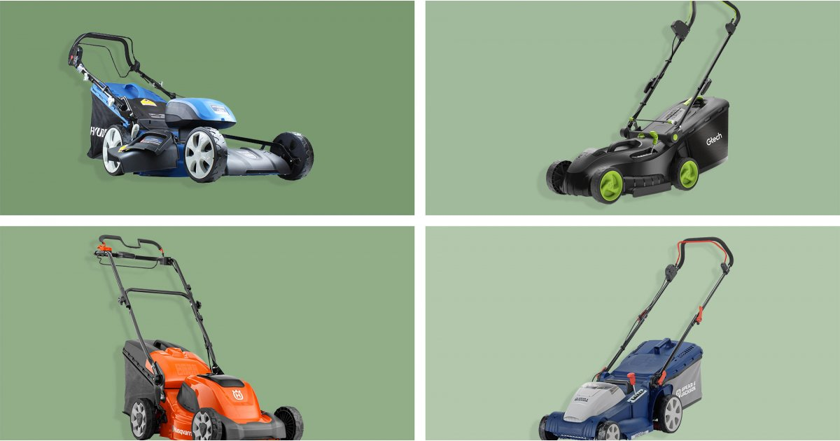 Best cordless lawn mower in 2021: electric mowers for all lawn sizes