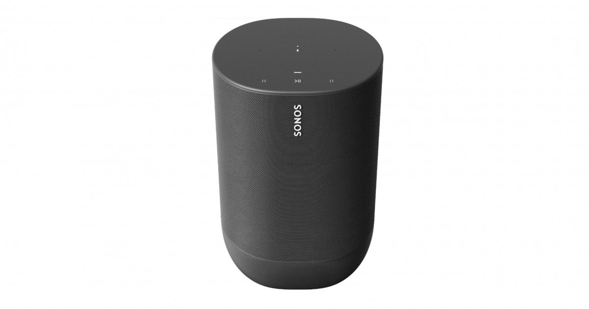 Looks like Sonos' next big launch is a portable Bluetooth speaker