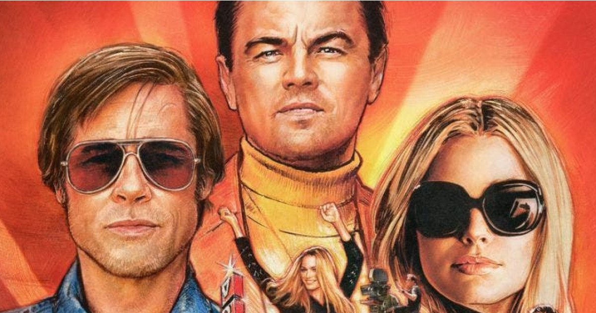 Best Tarantino movies: from Reservoir Dogs to Once Upon A Time... in Hollywood