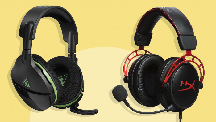 Best Xbox One Headsets of The wired and